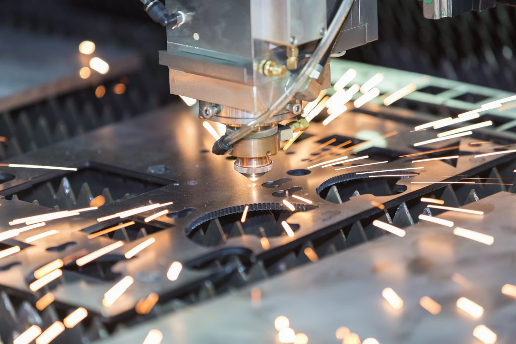 High quality machining services and solutions