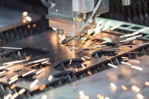 Serviços e soluções de usinagem de alta qualidade