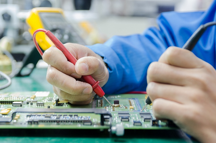 High quality electronic and electrical services and solutions