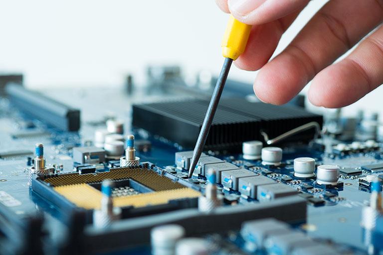 IC debugging
