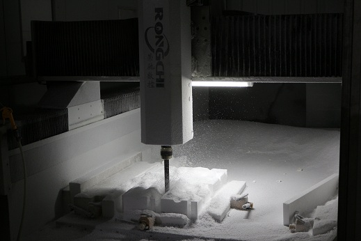 CNC EPS Foam