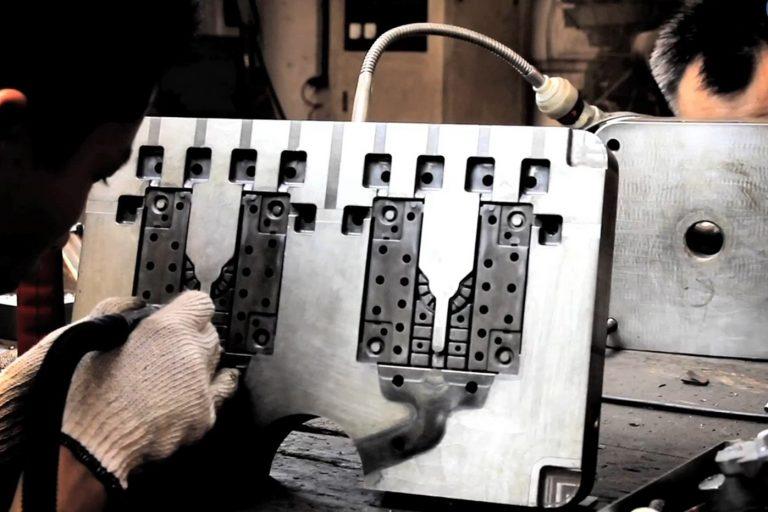 Fabricación de herramientas de fundición a presión