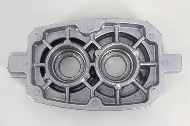 Gravity Casting Part