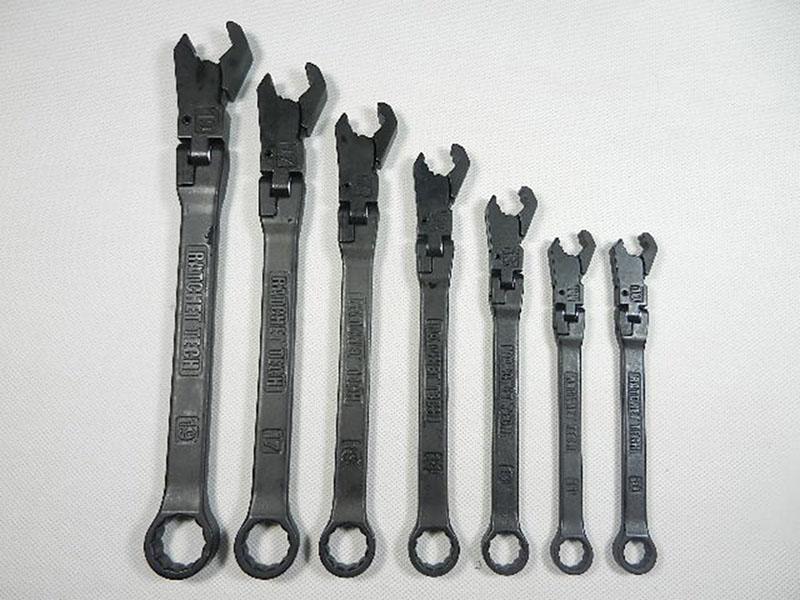 Investment cast parts