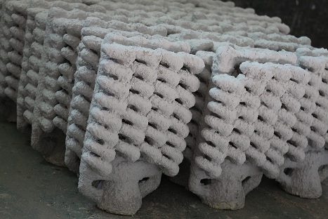 Investment Casting Shell