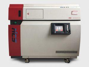Spectrograph machine