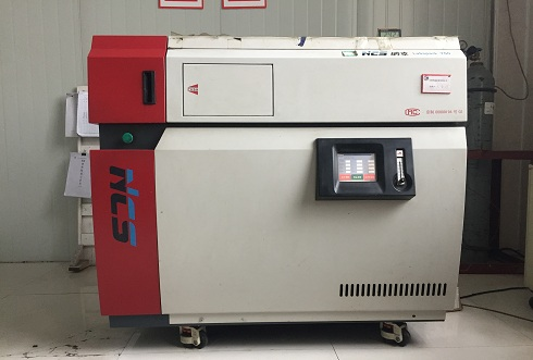 Metallographic Analysis Equipment